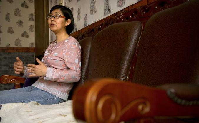 Сын задержанной адвокатессы Ван Юй похищен в Бирме