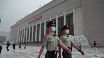 100 лет зверств: двухпартийная резолюция Конгресса США осуждает жестокое обращение компартии Китая с собственным населением