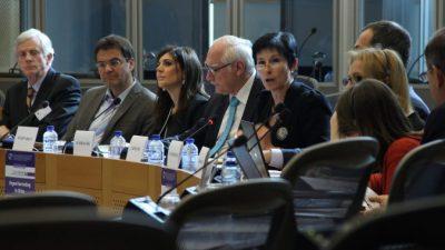 В Европейском парламенте обсудили проблему насильственного изъятия органов в Китае (видео)