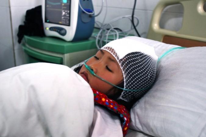 «Поблагодари партию»: насилие над детьми в детских учреждениях Китая