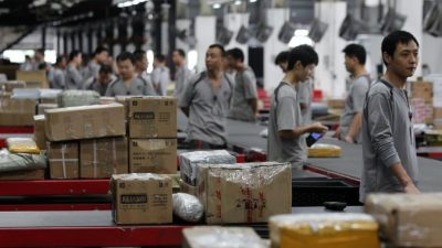 Почему в Китае проблема с инновациями?
