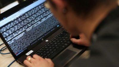 Китайские хакеры атаковали компьютеры россиян 65000 раз в 2021 году