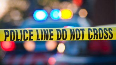 На улицах Чикаго по выходным погибают не менее 5 человек, около 100 получают ранения