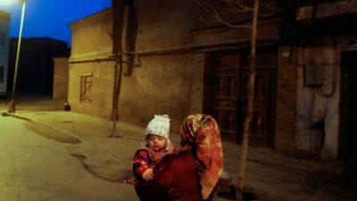 Контроль над рождаемостью в Китае ставит под угрозу миллионы новорождённых уйгуров в Синьцзяне