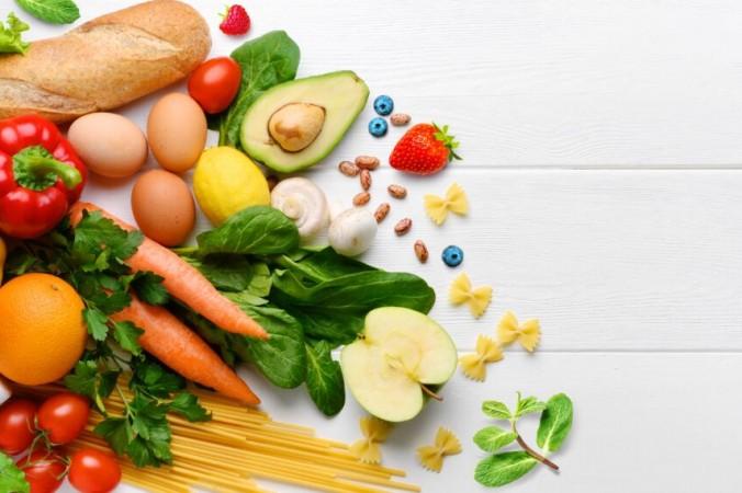 Здоровая пища поддерживает здоровую микрофлору в кишечнике. (Римма Бондаренко / Shutterstock) | Epoch Times Россия
