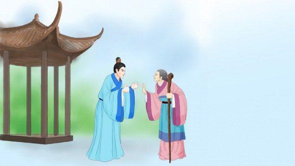 Древние воспитывали у детей нравственность, чтобы они могли «укрепить свою семью, управлять своей страной и сохранять мир во всём мире». (Image: via secretchina.com / Zhiqing / Look at China) | Epoch Times Россия