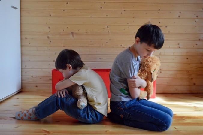 Россияне могут лишиться пособий на детей от трёх до семи лет