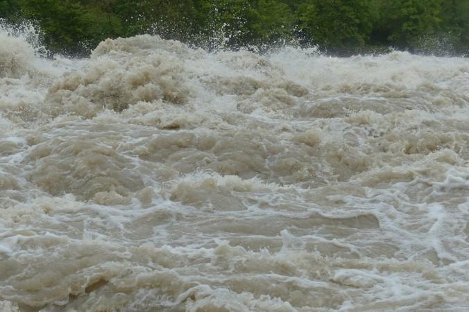 Наводнение. pixabay.com/Hans/СС0   Epoch Times Россия