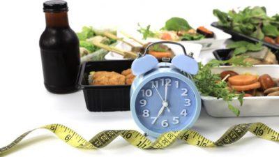 8 преимуществ интервального голодания