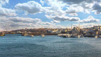 Россияне пытаются поменять российские черноморские туры на турецкие