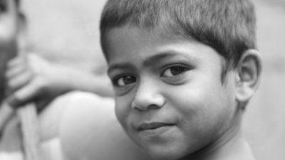 Крестьянский мальчик подтвердил, что в прошлой жизни был президентом Шри-Ланки
