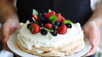 Торт — популярный десерт на все случаи жизни