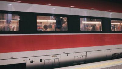 Тренера по гимнастике из Саратовской области накажут за издевательства над детьми в поезде