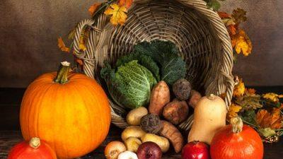 Рецепты и происхождение вегетарианских блюд