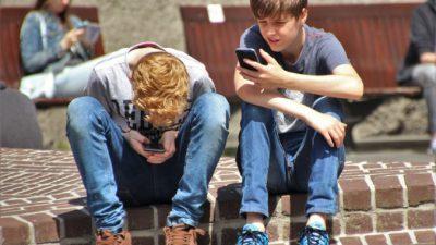 Битва со смартфонами