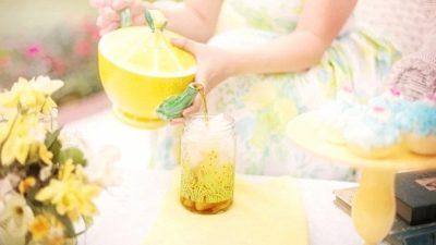 Как организовать чаепитие для друзей и коллег