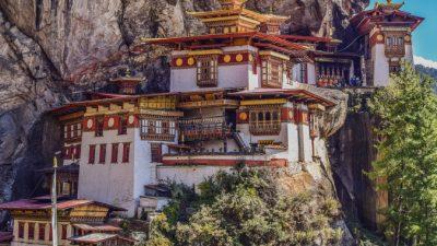 Королеве Бутана снился один и тот же сон. А потом выяснилось, что это эпизод её прошлой жизни