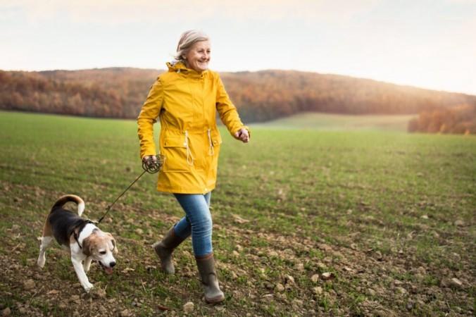 Нет особых требований, что означает, что почти каждый, независимо от возраста или способностей, может начать регулярно заниматься ходьбой в качестве тренировки. (Halfpoint / Shutterstock)   Epoch Times Россия