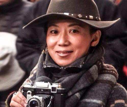 Тибетский писатель Церинг Вёзер. (С любезного разрешения Церинга Везера) | Epoch Times Россия