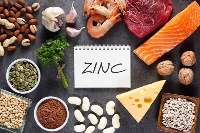 Есть много вкусных продуктов, которые вы можете съесть, чтобы получить ежедневную норму цинка. (Эван Лорн / Shutterstock)   Epoch Times Россия