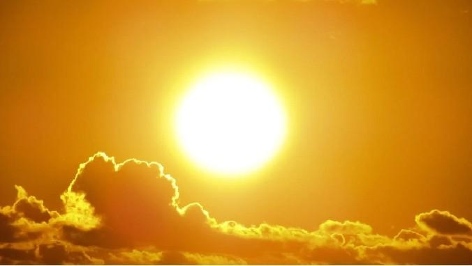 Синоптики предупредили об «опасном солнце» с 8 июля