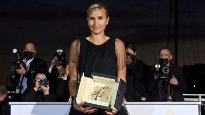 Итоги 74-го Каннского фестиваля: главный приз — французский фильм «Титан»