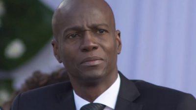 Убит президент Гаити. Его жена ранена
