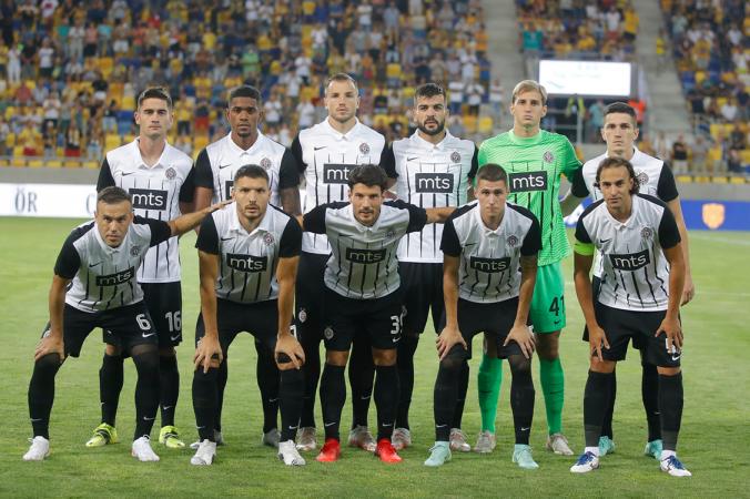 1200x750 blanko 96 676x450 1 - «Сочи» в третьем раунде Лиги конференций встретится с сербским «Партизаном»