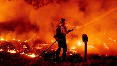 Якутия горит. Природные пожары захватывают новые территории (Видео)