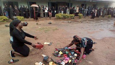 Похищенные нигерийские студенты освобождены после уплаты выкупа