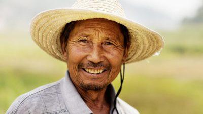 Древний китайский образ жизни приводил к долголетию