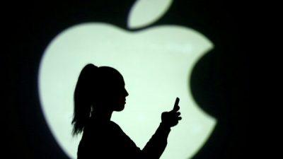 Российские банки подключили карту «Мир» к Apple Pay