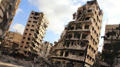 Нидерландский суд: Сирийцы виновны в стрельбе по заключённым
