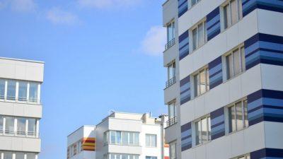 Спрос на льготную ипотеку в России упал в 2,5 раза