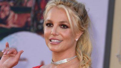 Судья отклонила просьбу Бритни Спирс об отстранении её отца от опекунства