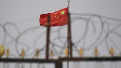 Негативное отношение к Китаю в мире усиливается и близко к историческому максимуму