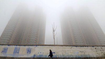 Более половины мировых выбросов парниковых газов приходится на 25 городов