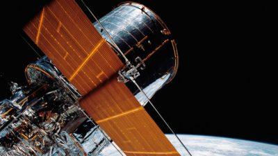 НАСА: Космический телескоп «Хаббл» скоро заработает