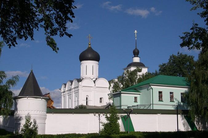 Подмосковный туризм. Что скрывают древние города Дмитров и Муром?