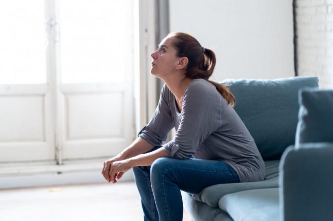 Если депрессия подступает, возьмите её под контроль. (Сэм Вордли / Shutterstock) | Epoch Times Россия