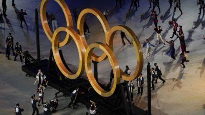 Летние Олимпийские игры в Токио пройдут без зрителей