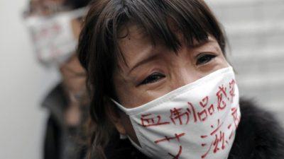Медицинские катастрофы: Сделано в Китае