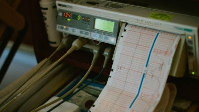 Сделанный вовремя массаж сердца может спасти жизнь человека