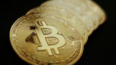 Курс Bitcoin продолжает расти. В чём причина?