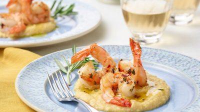Полезный рецепт средиземноморской кухни