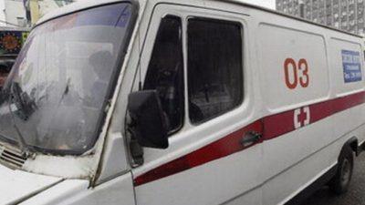 Пациентов Елизаветинской больницы Санкт-Петербурга развозят по стационарам после пожара