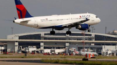 Авиакомпания Delta сообщила о прибыли во II квартале в размере $652 млн