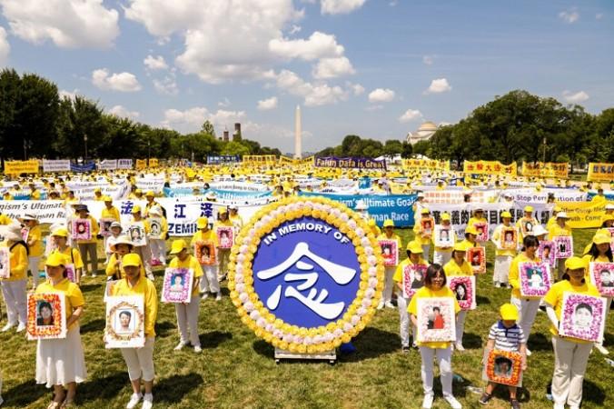 Эксперт: Пора США признать геноцид в отношении последователей Фалуньгун в Китае — 22 года жесточайшего подавления
