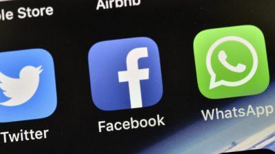 На WhatsApp пожаловались пользователи из ЕС по поводу обновления политики конфиденциальности