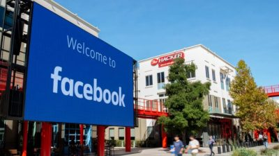 Facebook спрашивает упользователей, неявляютсяли ихдрузья потенциальными экстремистами
